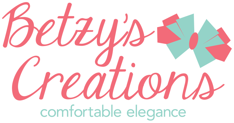 Betzy's creations